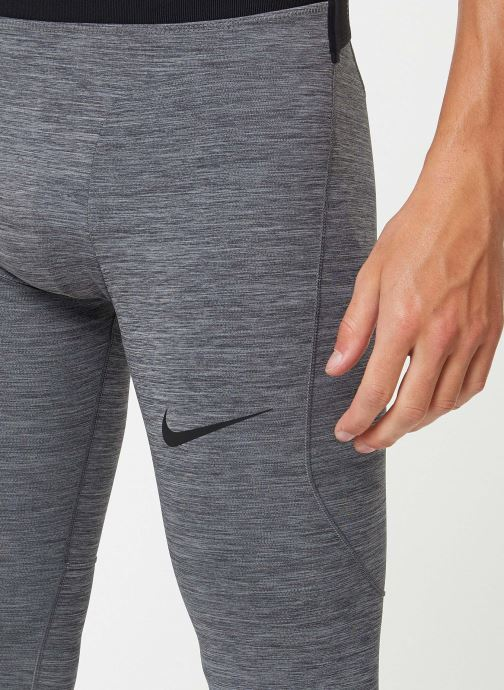 Kleding Nike Collant de Training Homme Nike pro Compression Grijs voorkant