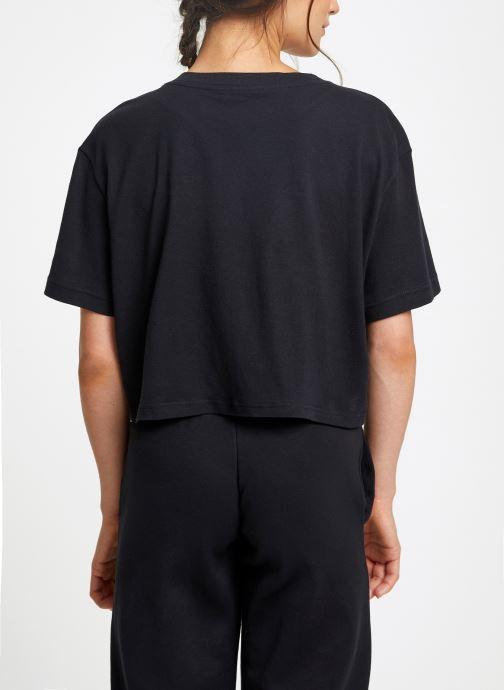 Femme Tee RebelnoirVêtements Sarenza405704 Sportswear Court Nike shirt Chez EeDI29YWH