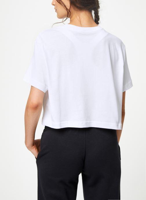 Nike Tee Shirt Court femme Nike Sportswear Rebel @sarenza.dk