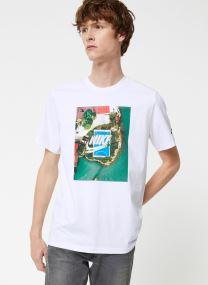 Vêtements Accessoires Tee-Shirt Homme Nike Sportswear Court