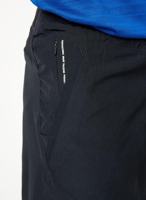 Vêtements Nike Short de training Homme Déperlant Nike Pro Flex Noir vue face