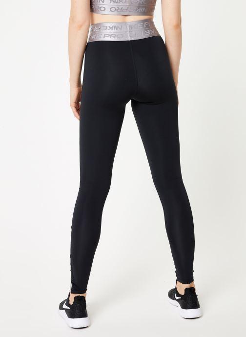 Kleding Nike Collant de Training femme 7/8 Nike Pro Elastic Zwart model