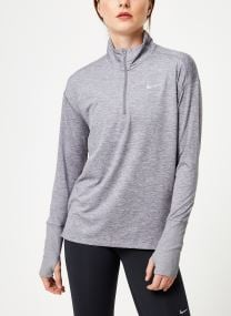 Haut de Running 1/2 zip Femme Nike Element