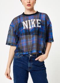 Top Femme Nike Sportswear Manches courtes Imprimé