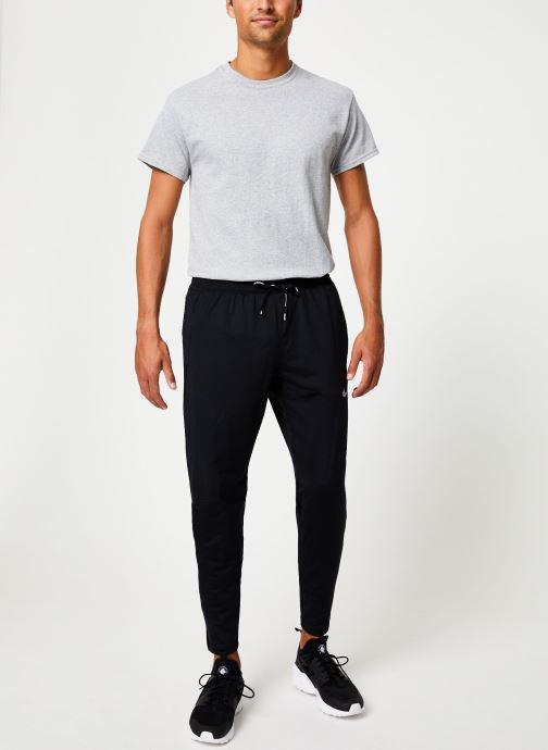 Tøj Nike Pantalon de Running Homme Nike Phenom Sort se forneden