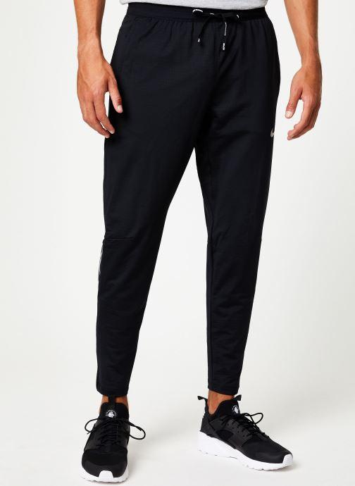 Kleding Nike Pantalon de Running Homme Nike Phenom Zwart detail