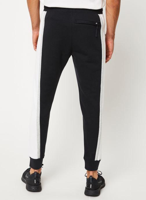 Vêtements Nike Pantalon Homme Nike Sportswear Air Noir vue portées chaussures
