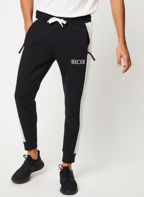 Vêtements Nike Pantalon Homme Nike Sportswear Air Noir vue détail/paire