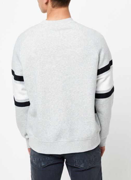 Kleding Nike Sweat homme Nike Sportswear Air Grijs model