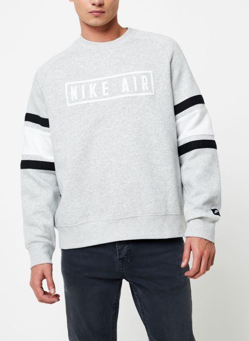 Kleding Nike Sweat homme Nike Sportswear Air Grijs rechts