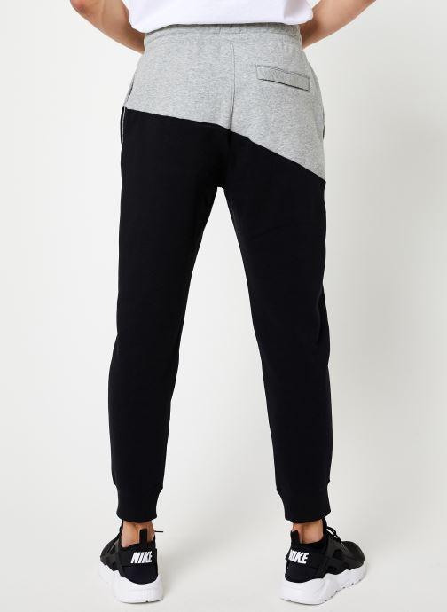 Kleding Nike Pantalon Homme Nike Sportswear Swoosh Grijs model