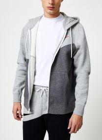 Manteau court - Veste zippée Homme Nike Sporstwear