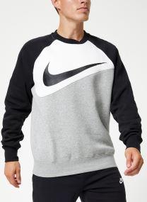 Sweatshirt - Sweat Homme Nike Sporstwear Swoosh