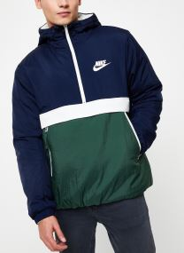 Veste 1/2 zip à capuche Homme Nike Sportswear