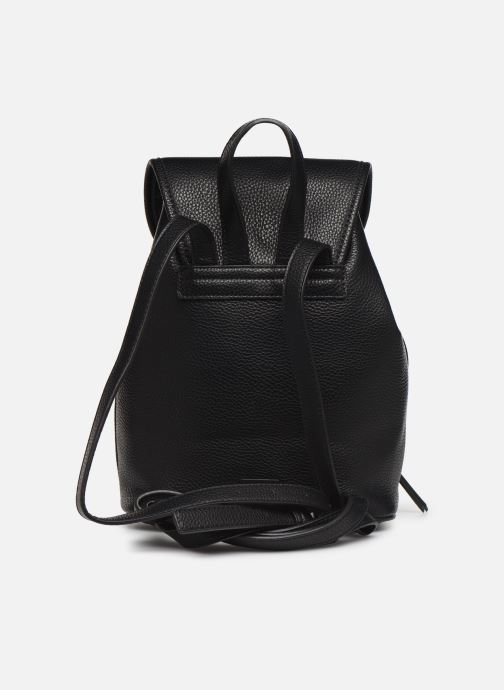 Sacs à dos Aldo KAEISSA MEDIUM BACKPACK Noir vue face