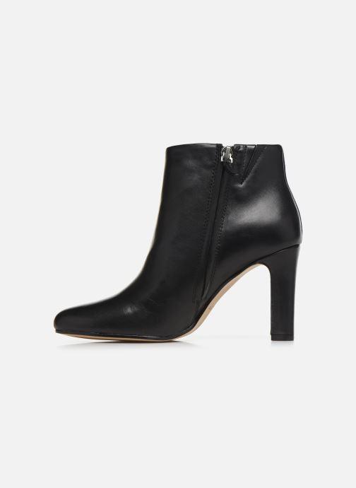 Bottines et boots Aldo ISIRERE Noir vue face