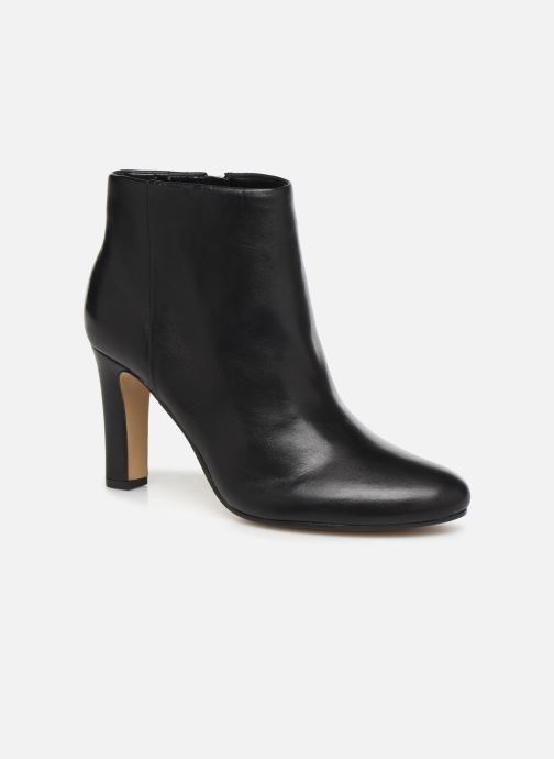 Bottines et boots Aldo ISIRERE Noir vue détail/paire