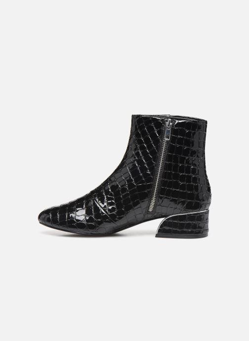 Bottines et boots Aldo TRISIGNATA Noir vue face