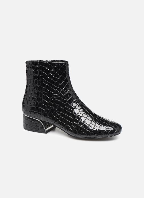 Ankelstøvler Aldo TRISIGNATA Sort detaljeret billede af skoene