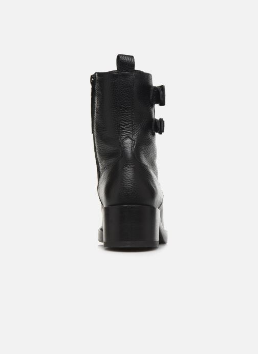 Bottines et boots Aldo LAWTONKA Noir vue droite