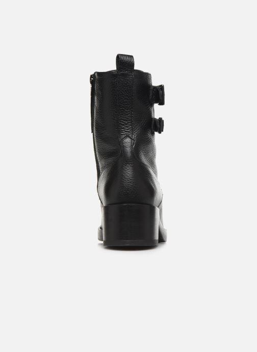Stiefeletten & Boots Aldo LAWTONKA schwarz ansicht von rechts