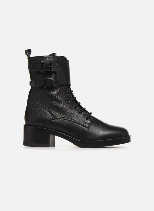 Bottines et boots Aldo LAWTONKA Noir vue derrière