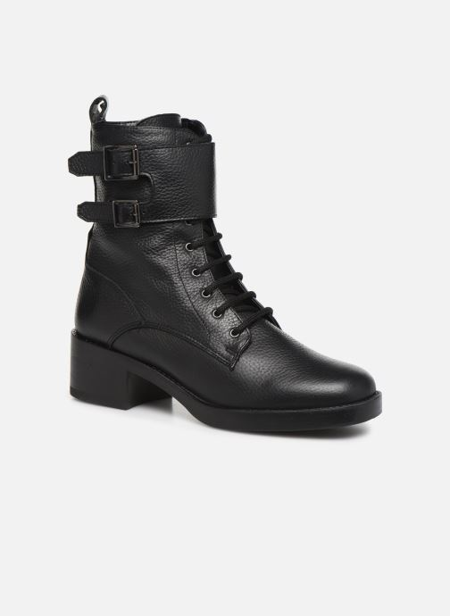 Bottines et boots Aldo LAWTONKA Noir vue détail/paire
