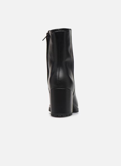 Bottines et boots Aldo INFLATA Noir vue droite