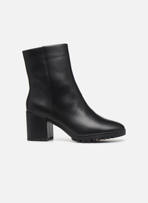 Bottines et boots Aldo INFLATA Noir vue derrière