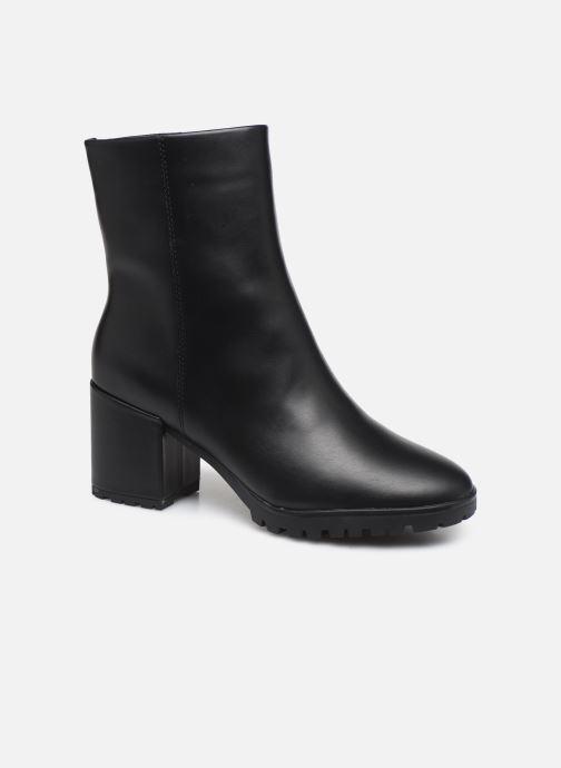 Boots en enkellaarsjes Aldo INFLATA Zwart detail