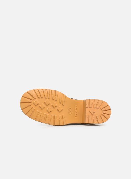 Boots en enkellaarsjes Timberland Silver Blossom Mid Bootie Bruin boven