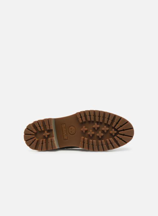 Boots en enkellaarsjes Timberland Courmayeur Valley Chelsea Grijs boven