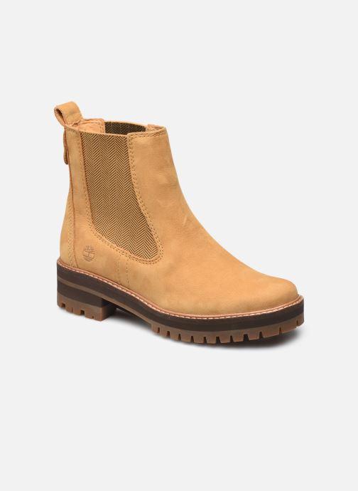 Bottines et boots Femme Courmayeur Valley Chelsea
