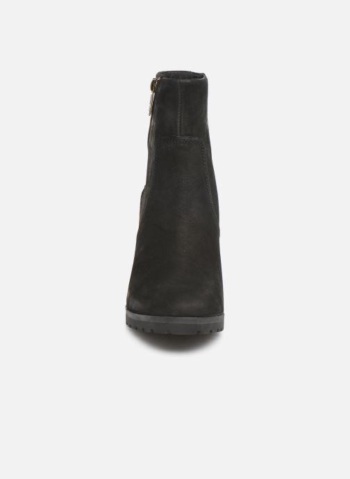 Bottines et boots Timberland Allington Bootie Noir vue portées chaussures