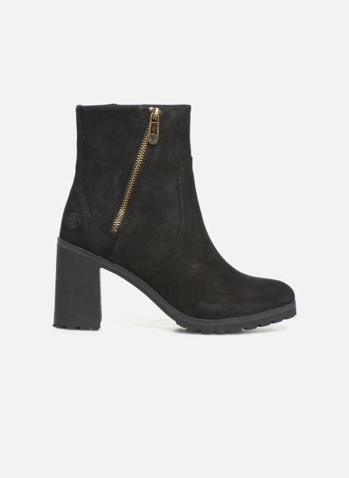 Boots en enkellaarsjes Timberland Allington Bootie Zwart achterkant