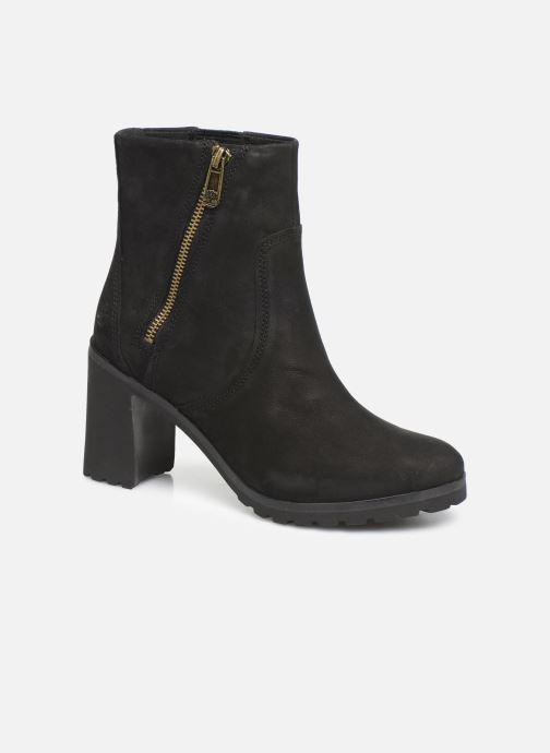 Boots en enkellaarsjes Timberland Allington Bootie Zwart detail
