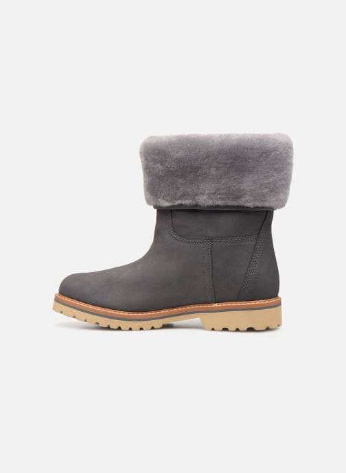 Ankle boots Timberland Chamonix Valley WP F/D Grey front view