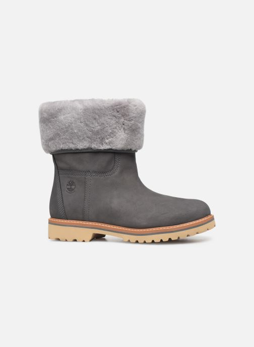Ankle boots Timberland Chamonix Valley WP F/D Grey back view