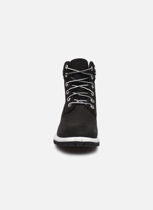 Ankle boots Timberland 6in Premium Boot L/F- W Black model view