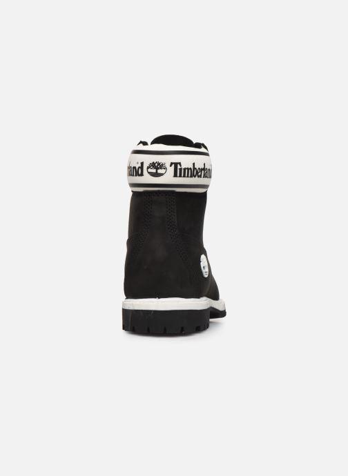 Boots en enkellaarsjes Timberland 6in Premium Boot L/F- W Zwart rechts