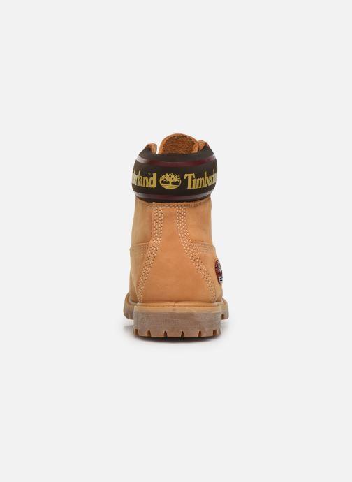 Bottines et boots Timberland 6in Premium Boot L/F- W Marron vue droite