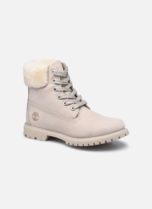 6in Premium w/Shearling