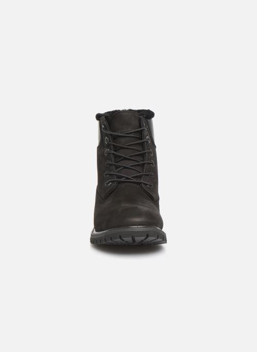 Boots en enkellaarsjes Timberland 6in Premium Shearling Zwart model