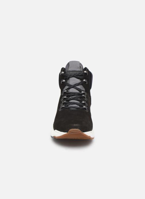 Baskets Timberland Delphiville Hiker Noir vue portées chaussures