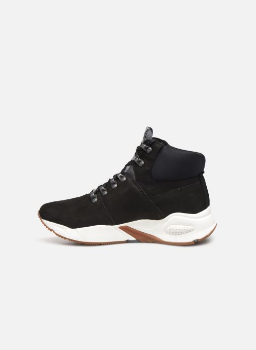 Sneakers Timberland Delphiville Hiker Sort se forfra