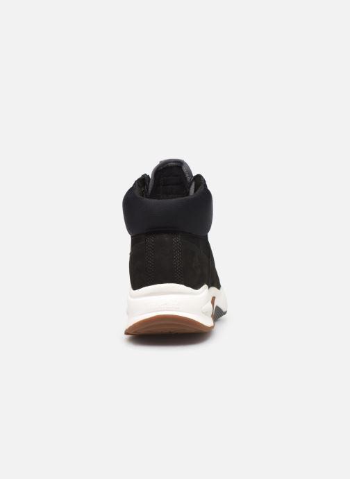 Sneakers Timberland Delphiville Hiker Sort Se fra højre