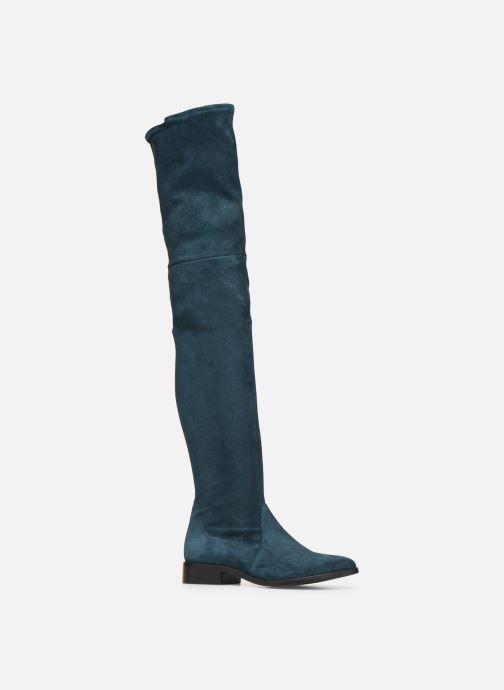 Parallèle Fabea C (bleu) - bottes chez