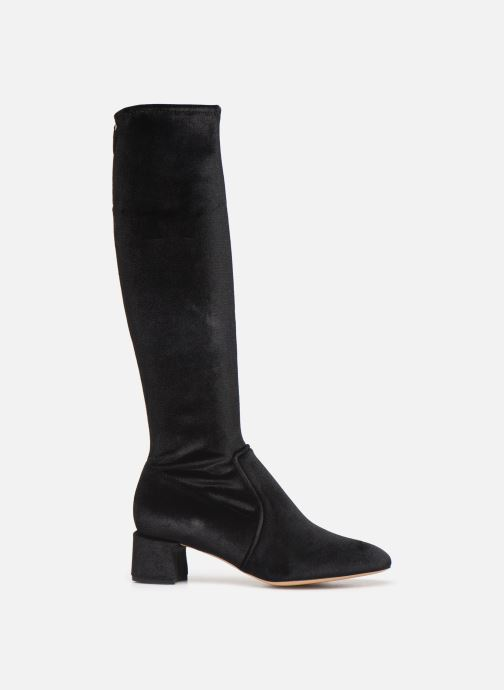 Laarzen Parallèle Kana C Zwart achterkant