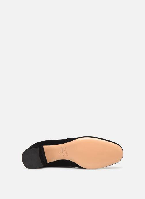 Laarzen Parallèle Kana C Zwart boven