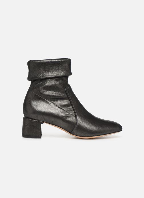 Bottines et boots Parallèle Kim C Argent vue derrière